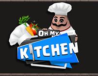 Oh My Kitchen