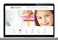 InVent Health Website