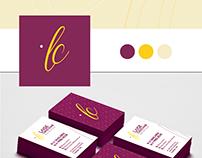 Laise Cristiane Estética | Branding & Identidade Visual