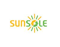 SunSole Logo