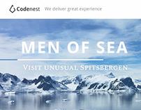 My Spitsbergen | Codenest.pl