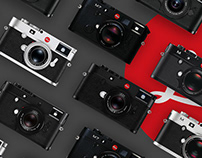 LEICA|INTERACTION DESIGN