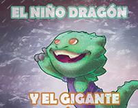 El Niño Dragón (Illustrated Book)