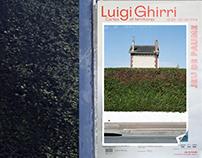 Luigi Ghirri, Jeu de Paume