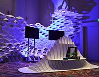 Interactive Pavilion