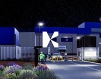 Kampus Industrial