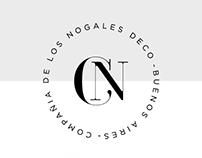 Cia. Nogales