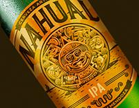 Cerveza Nahual