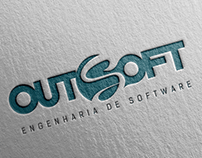 Rebranding Logo - Outsoft