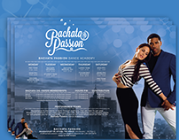 Bachata Passion | Flyer Design
