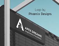 Branding - Apex Dreams