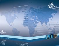 Codelcar - Corporate presentation folder
