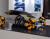MG Tri-Mo - 2019 SAIC Design Challenge