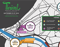 Thrival Festival 2015
