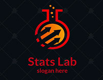Stats Lab Logo
