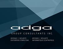 ADGA Corporate Video