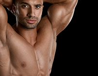 Amr Hussien (bodybuilding)
