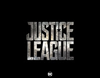 JUSTICE LEAGUE- CHARACTER POSTERS