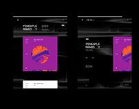 Qualia Qua Beats: ID / Web [Recovery / XXMVII]