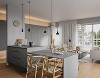 Scandinavian Interiors Kauniainen