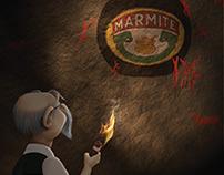 Marmite- Rediscover true flavour