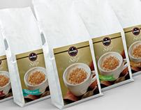 Grande Kahve Çözümleri Salep Ambalajları