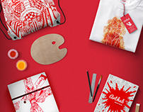 Art Hub Bahrain | Packaging
