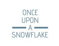 Once Upon A Snowflake - Composite