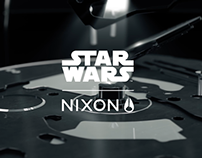 STAR WARS X Nixon Trailers