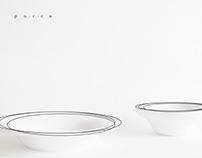 Porce - Czech Porcelain Branding