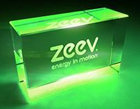 ZEEV energy in motion
