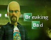 Breaking Bad - Fan Tribute