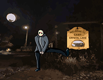 Friday The 13th Dancing