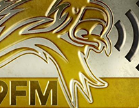 GHawk Radio Station logo