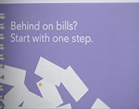 Your Money, Your Goals: Behind on Bills