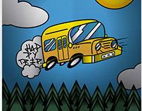 Carskool/ skoolcar