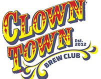 Clown Town Brew Club