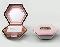 diseño de caja samsumg s7 edicion especial