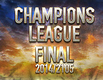 Champions League Final 2014/2015