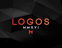 Brands & Logos  2016