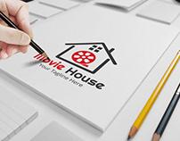 Movie House Logo