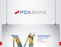 FCA BANK | WORKSHOP VENDITORI 2016 | MALTA