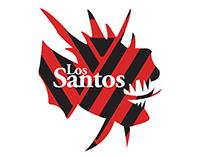 Los Santos Ludograma