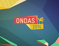 ONDAS 2014