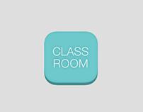 Class room APP