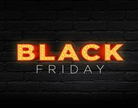 ZIP Automação   Black Friday