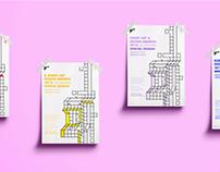 Kemet Art & Design Awards: Space Design Posters