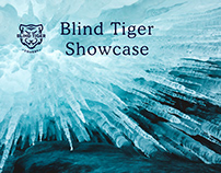 Blind Tiger Comedy 2020