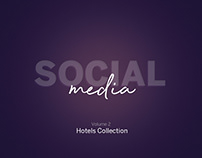 Social Media | Hotels Collection