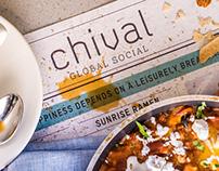 Chival - La Ville